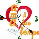 Logo Ama il tuo tempo - Cefalù