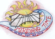 Logo Meridiana Time - Fiumefreddo di Sicilia