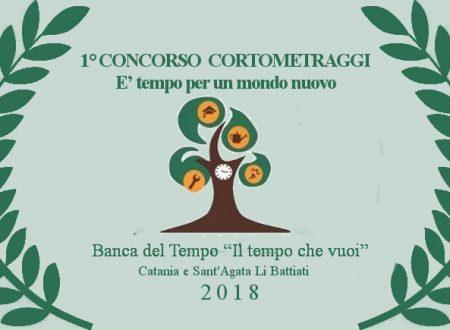 1° CONCORSO CORTOMETRAGGI
